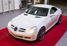 Mercedes-Benz SLK-Class 2008 SLK280 *AirScarf + Sièges chauffants*