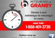 Mitsubishi Outlander 2014 SE TOURING, TOIT OUVRANT, CAMÉRA DE RECUL