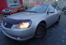 Nissan Altima 2005 2.5S/EXTRA/CRUISE
