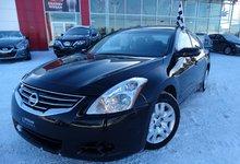Nissan Altima 2012 2.5 S/f/CERTIFIÉ/CRUISE CONTROL/