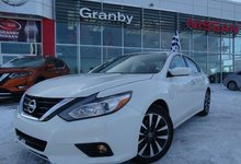 Nissan Altima 2016 2.5 SV/TOIT OUVRANT/MAGS SPORT