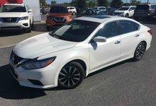 Nissan Altima 2017 SV TOIT CAMÉRA DE RECUL JAMAIS ACCIDENTÉ CERTIFIÉ
