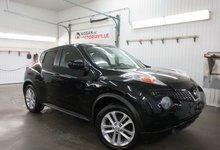 Nissan Juke 2011 SL/AWD/CLIM./CRUISE/CLÉ INTELLIGENTE/TOIT OUVRANT