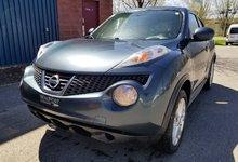 Nissan Juke 2011 SV - MANUELLE - LOOK SPORT