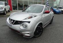 Nissan Juke 2014 NISMO/NAVIGATION GPS/TURBO/NAVS/BLUETOOTH/