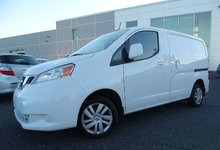 Nissan NV200 2013 SV/GPS/BLUETOOTH/2 PORTES SLIDING