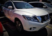Nissan Pathfinder 2014 PLATINUM/CUIR/TOIT/GPS/BANCS CLIMTISANTS