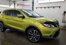 Nissan Qashqai 2017 CUIR/TOIT OUVRANT/NAVIGATION/CAMÉRA 360