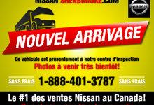 Nissan Rogue 2009 S AWD TRES PROPRE TRES BIEN ENTRENU