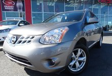 Nissan Rogue 2012 SV/TOIT OUVRANT/AWD/MAGS