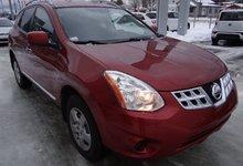 Nissan Rogue 2013 S-AWD