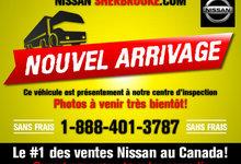 Nissan Rogue 2014 S / AWD / JAMAIS ACCIDENTE