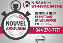 Nissan Rogue 2015 SV TOIT CAMÉRA DE RECUL MAGS JAMAIS ACCIDENTÉ