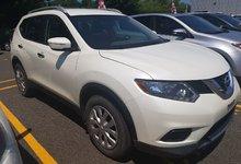 Nissan Rogue 2015 S AWD/BLUETOOTH/CAMÉRA DE RECUL/CLIMATISATION