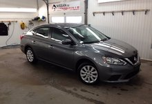Nissan Sentra 2017 S/BLUETOOTH/CRUISE CONTROL/CLIMATISATION