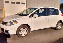Nissan Versa 2012 AUTOMATIQUE / AIR / CRUISE / GR. ELCTRIQUE