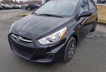 Hyundai Accent 2015 L 29000KM *BAS MILLAGE*