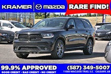2017 Dodge Durango GT AWD *SAVE THOUSANDS FROM NEW*