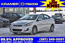2012 Hyundai Accent GLS *Low Mileage*