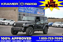 2017 Jeep Wrangler 1941 Trail Rated