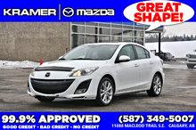 2010 Mazda Mazda3 GT *Wholesale to the Public*