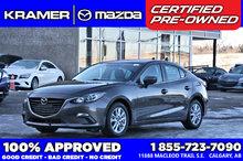 2014 Mazda Mazda3 GS