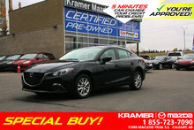2015 Mazda Mazda3 GS *Lease Buy-Out*
