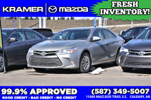 2017 Toyota Camry LE *CLEAROUT SALE*