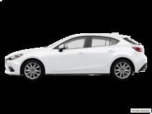 2016  Mazda 3 Sport GX