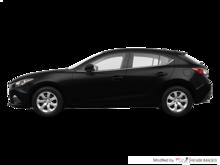 2016  Mazda3 Sport GX For Sale