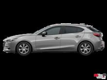 2017  Mazda3 Sport GX For Sale