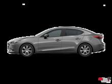 2017  Mazda3 GX For Sale