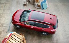 Nissan signe un autre record de vente en mai