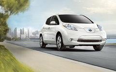 Un autre record de ventes pour Nissan en mai