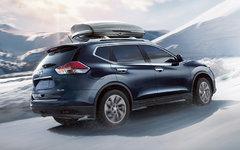 Ford Escape 2017 contre Nissan Rogue 2016 à Victoriaville