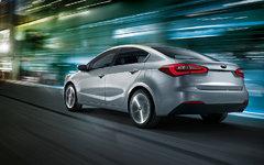 Kia Forte 2016 : difficile à battre en termes de prix