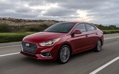 Hyundai Accent 2018 : la plus populaire pour plusieurs raisons