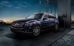 Mercedes-Benz GLC 350e et GLE 550e : deux VUS hybrides sans compromis