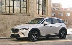 Mazda CX-3 2019 : encore plus d'éléments à aimer