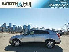 2010 Cadillac SRX SRX4