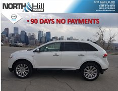 2013 Lincoln MKX Loaded