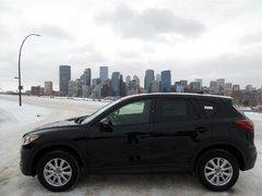 2016 Mazda CX-5 GX-AWD
