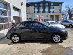 2012 Mazda Mazda3 G.S. SPORT