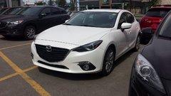 2016 Mazda Mazda3 GT