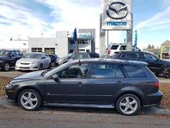2005 Mazda Mazda6 Wagon GT V6 at