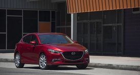 Kramer Mazda | Compact Car, Large-Scale Updates: 2017 Mazda3 Adds Upmarket Options and Greater Value