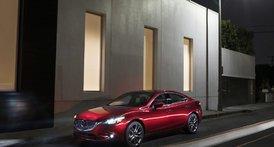 Kramer Mazda   Mazda6 Midsize Sedan Celebrates 15th Anniversary