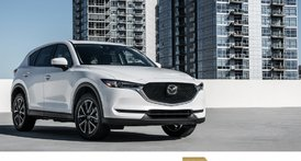 Kramer Mazda | 2017 MAZDA CX-5 JOINS ENTIRE MAZDA LINEUP TESTED AS AN IIHS 'TOP SAFETY PICK+'