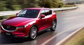 Kramer Mazda | 2017 MAZDA CX-5: 10 REASONS TO LOVE THE COMPACT SUV
