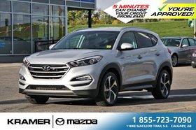 2016 Hyundai Tucson AWD 1.6T Premium!!!